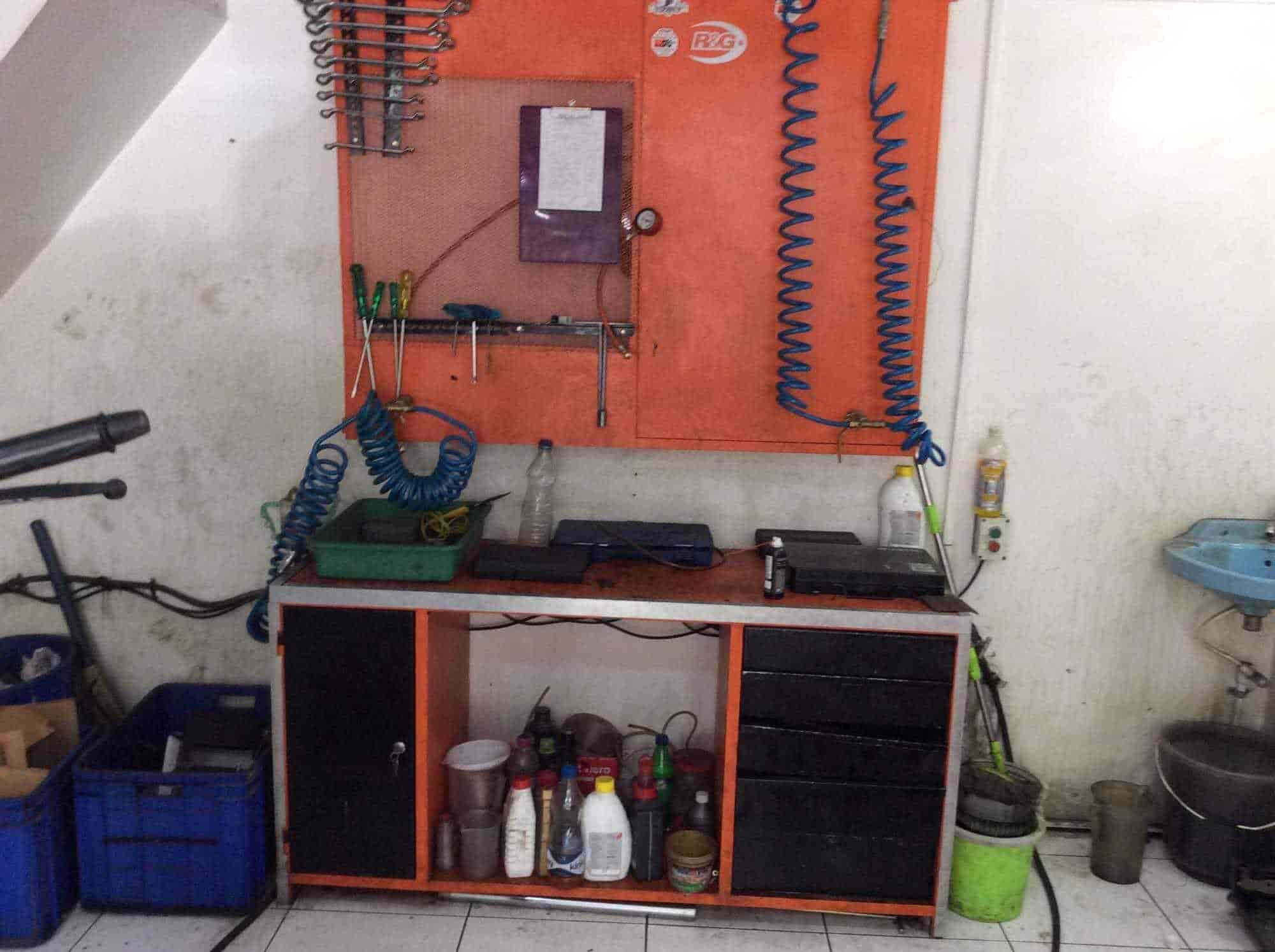 Skyline Auto Solution, Karve Nagar Hingne Budrukh