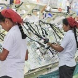 Motherson Sumi Systems Ltd Hinjawadi Cable Harness