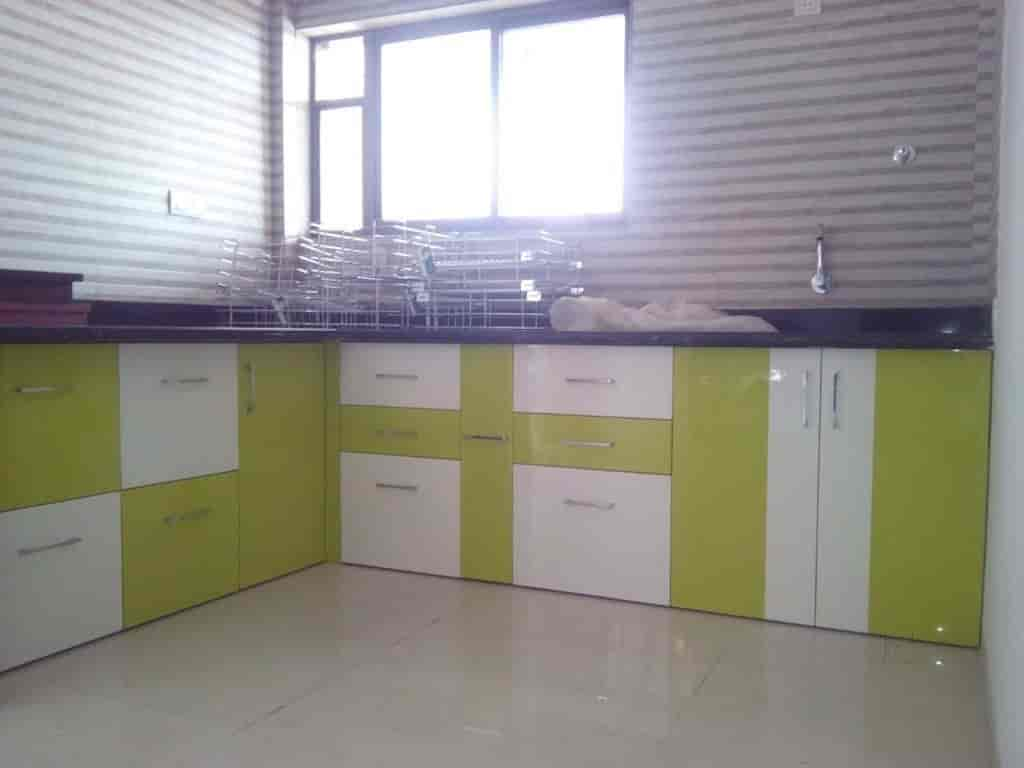 Sparrow Kitchen Basket, Thergaon   Modular Kitchen Dealers In Pune    Justdial