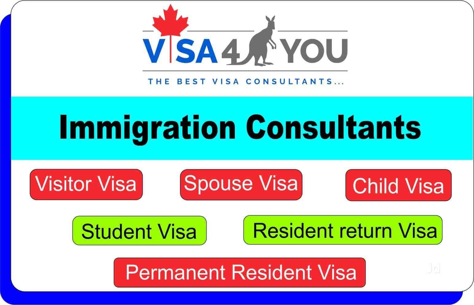 visa 4 you