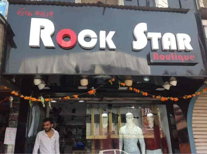 Rockstar Photos, Rasta Peth, Pune- Pictures & Images Gallery