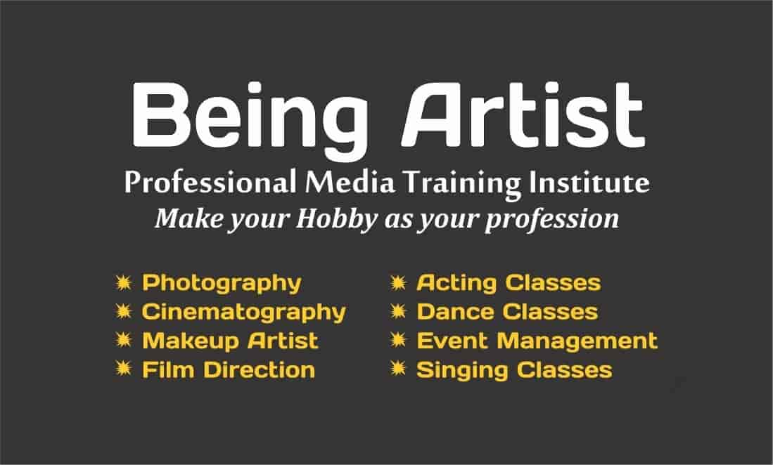 being artist dance classes in pune justdial