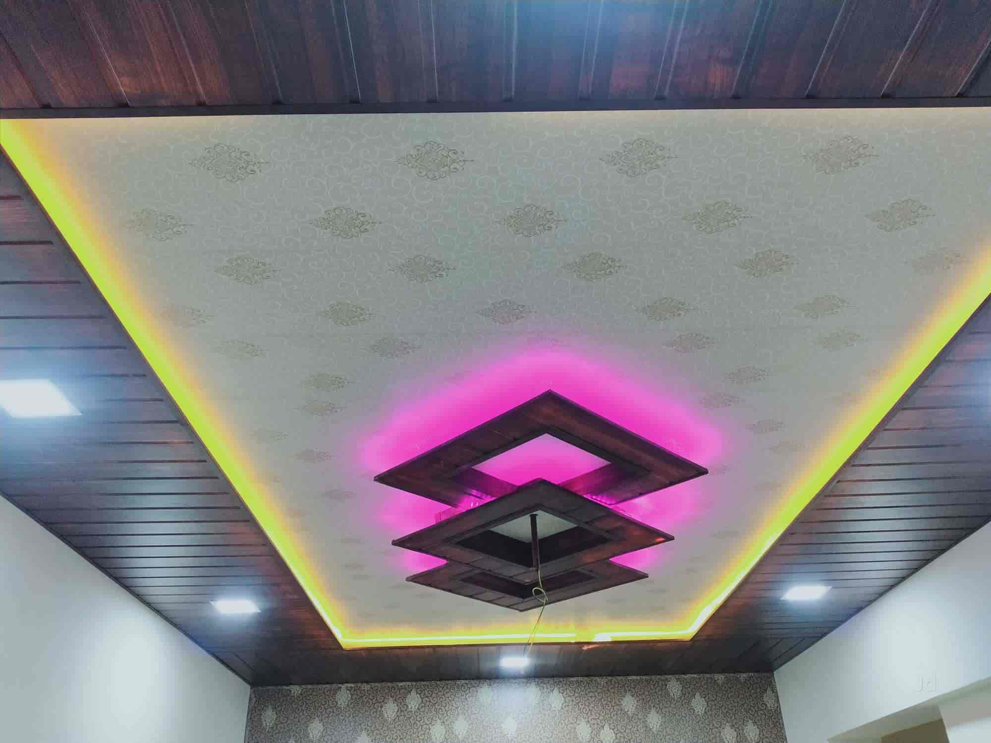 Vighnaharta Pvc Ceiling Decorator And Furnitures Wakad Furniture Manufacturers In Pune Justdial