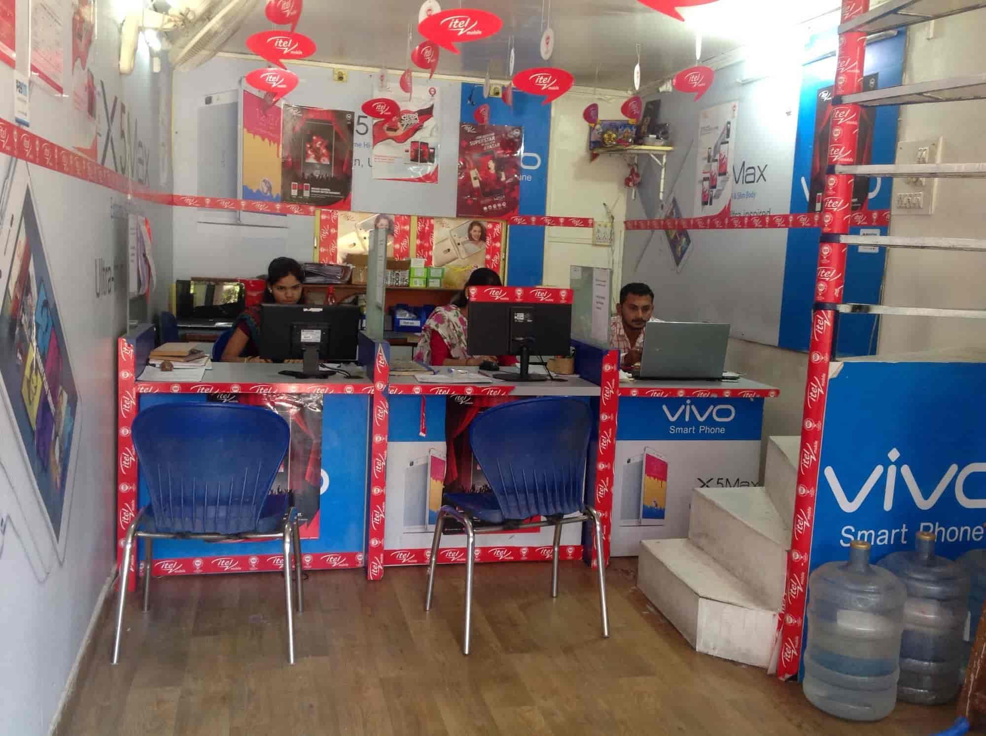 Tecno Authorised Mobile Service Center, Pimpri - Mobile Phone Repair