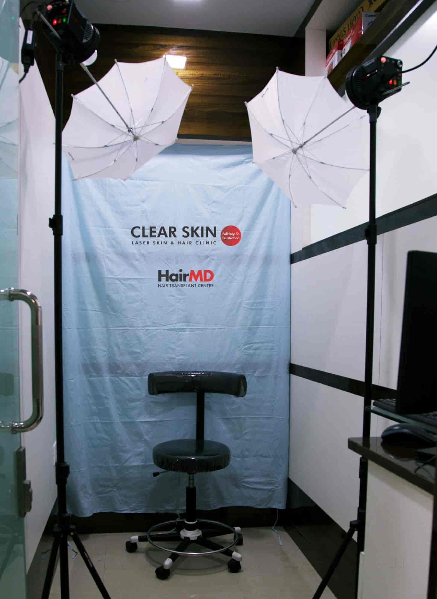 Clearskin And Hair Md Clinic - Dermatologists - Book