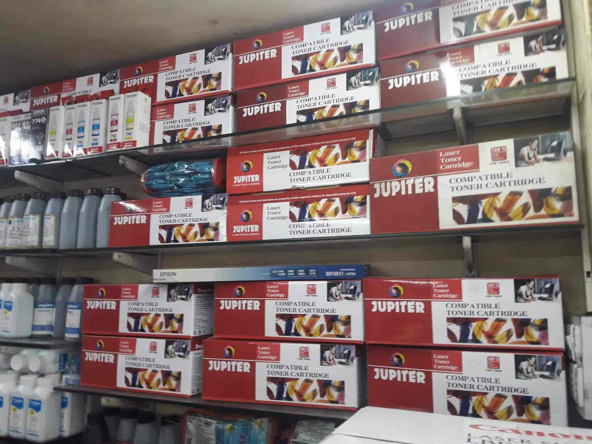 Jet Print Solution, Narayan Peth - Printing Machine Dealers