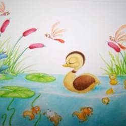 Cartoon Wall Painting For Kids Making In Pune City Pune Justdial