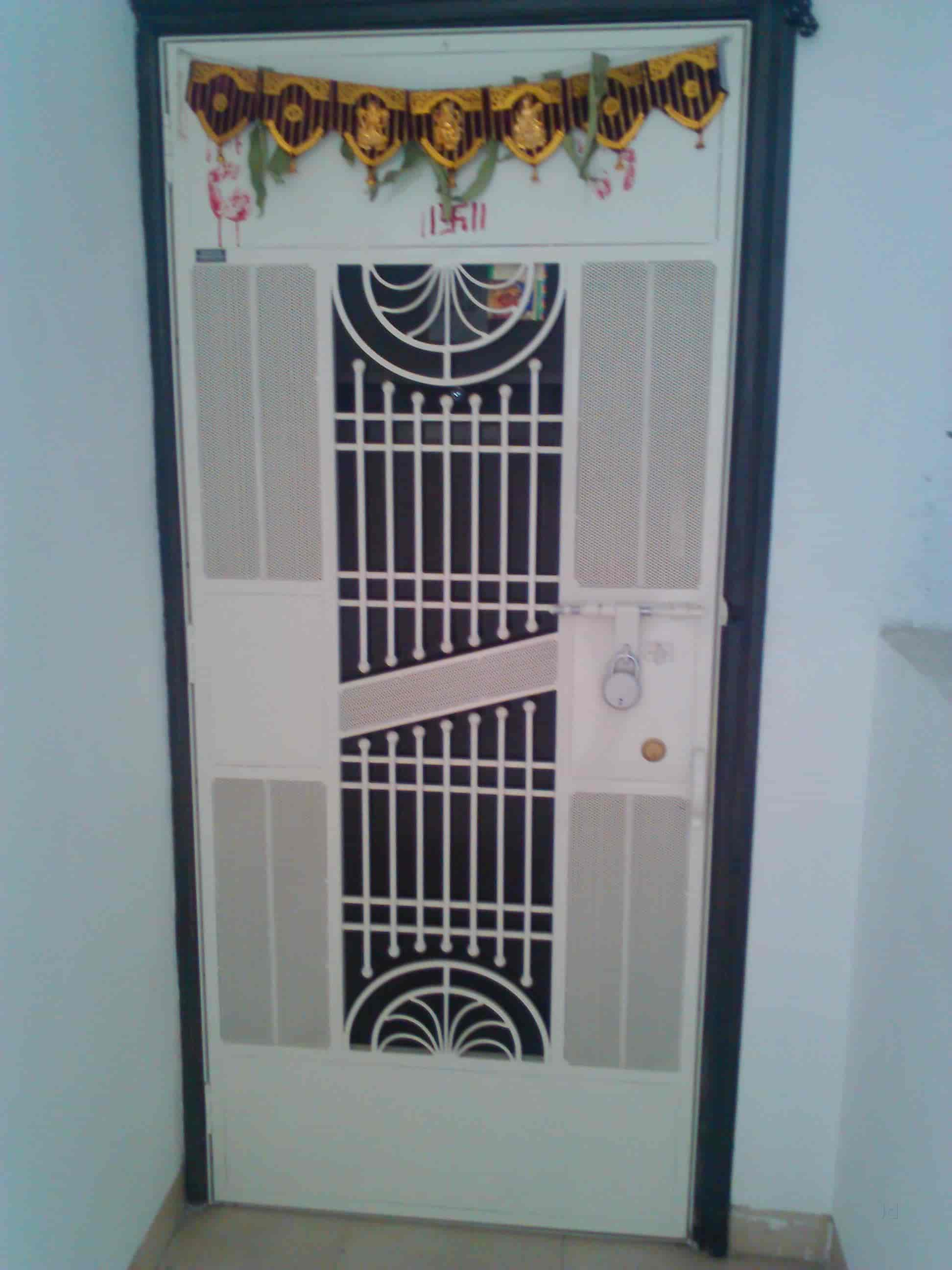 ... Design Of The Door - Chintamani Fabtech Photos Hadapsar Pune - Fabricators ... & Chintamani Fabtech Photos Hadapsar Pune- Pictures u0026 Images Gallery ...