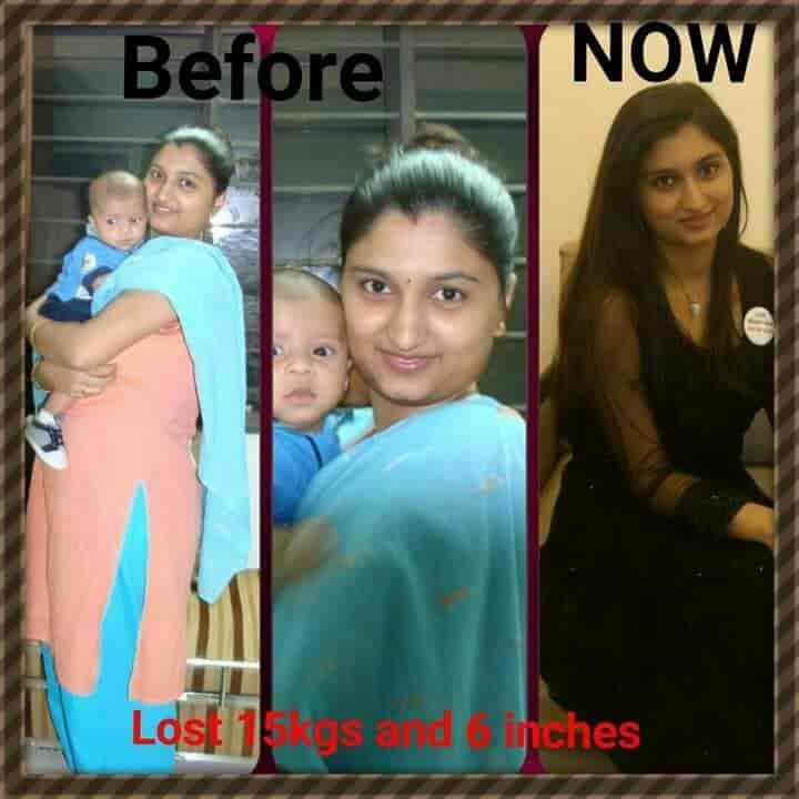 Chubby girl weight loss picture 10