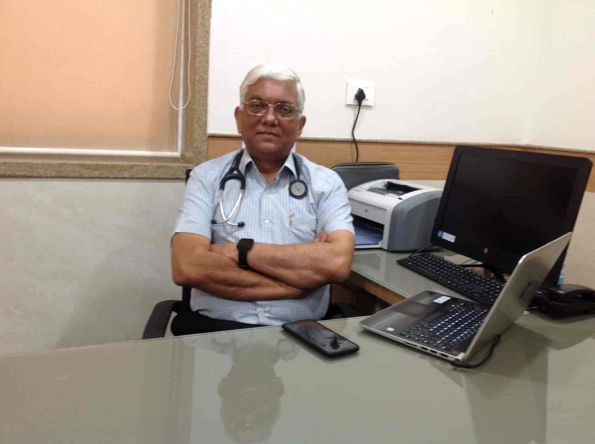 Dr Anurag Garg Cardiologists Book Appointment Online Cardiologists In Pimpri Pune Justdial