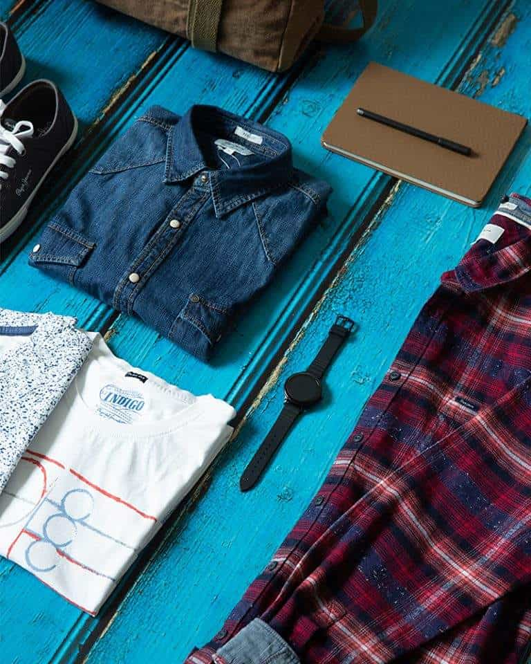 Pepe Jeans, Aundh Men Casual Shirt Retailers in Pune