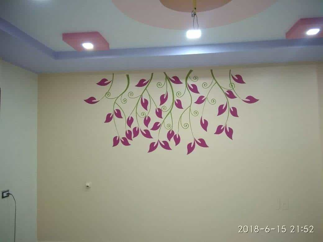 Mayur Colour And Texture Warje Malwadi Warje House Painters In Pune Justdial