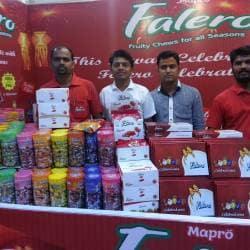 Mapro Foods Pvt Ltd Shivaji Nagar Model Colony Chocolate Manufacturers In Pune Justdial