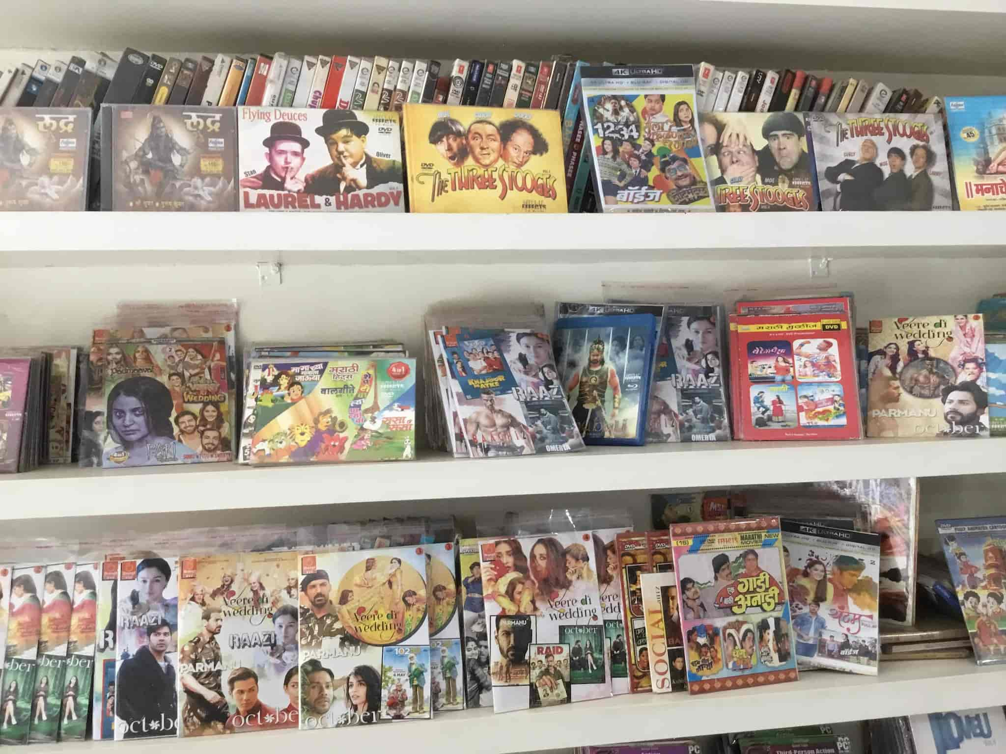 Musica Music Cds And More Photos, Karve Nagar, Pune