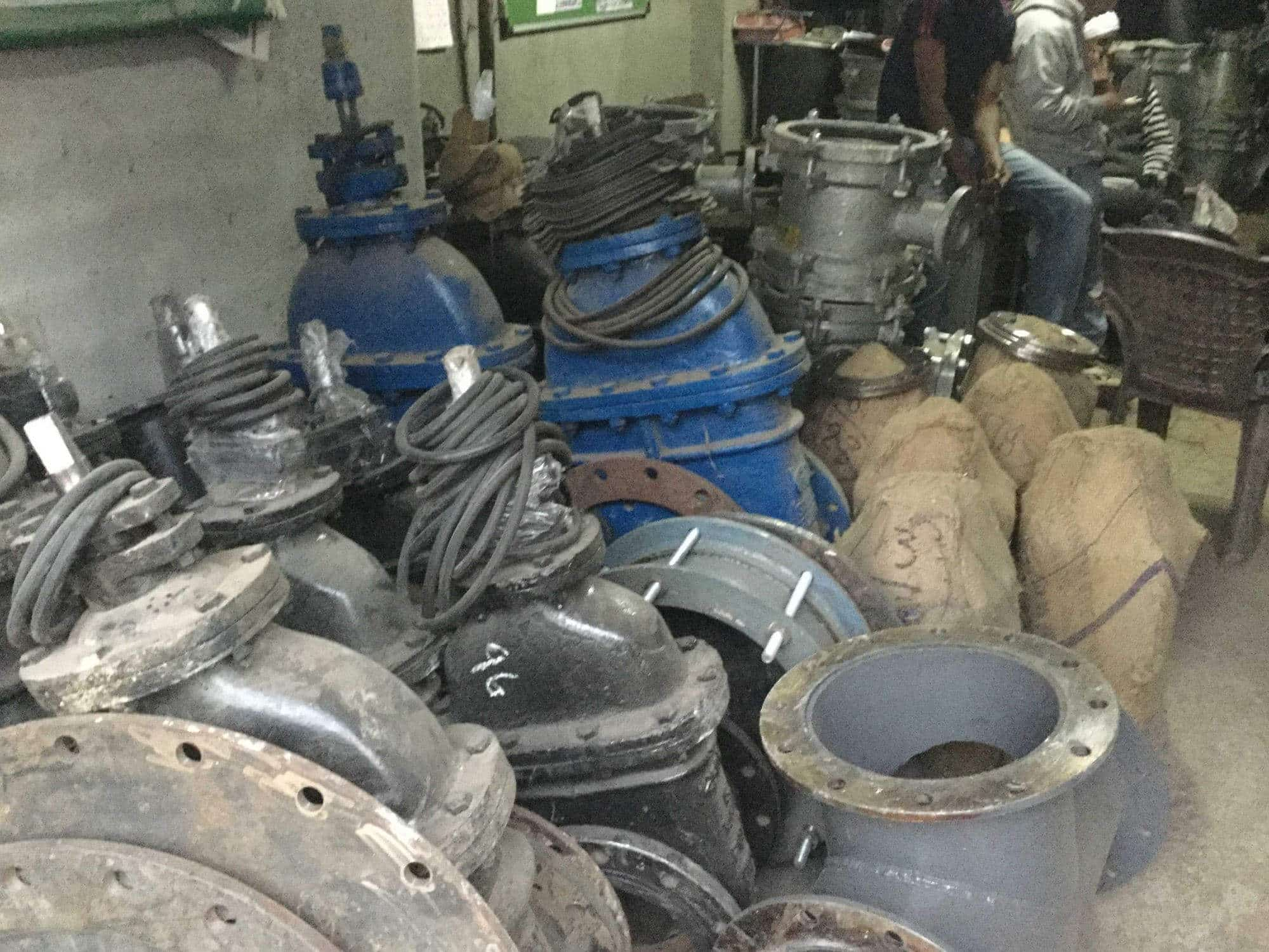 Guruprasad Enterprises, Warje Malwadi-Warje - Pipe Fitting Dealers