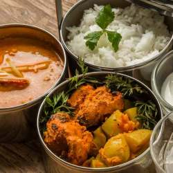 Maa Kitchen, Pimple Saudagar - Tiffin
