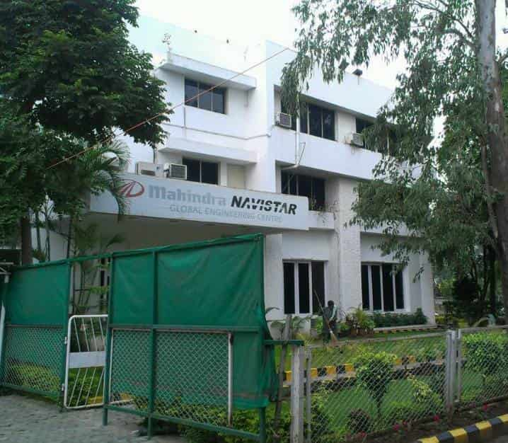 Tech Mahindra Ltd Chinchwad East Business Centres In Pune Justdial