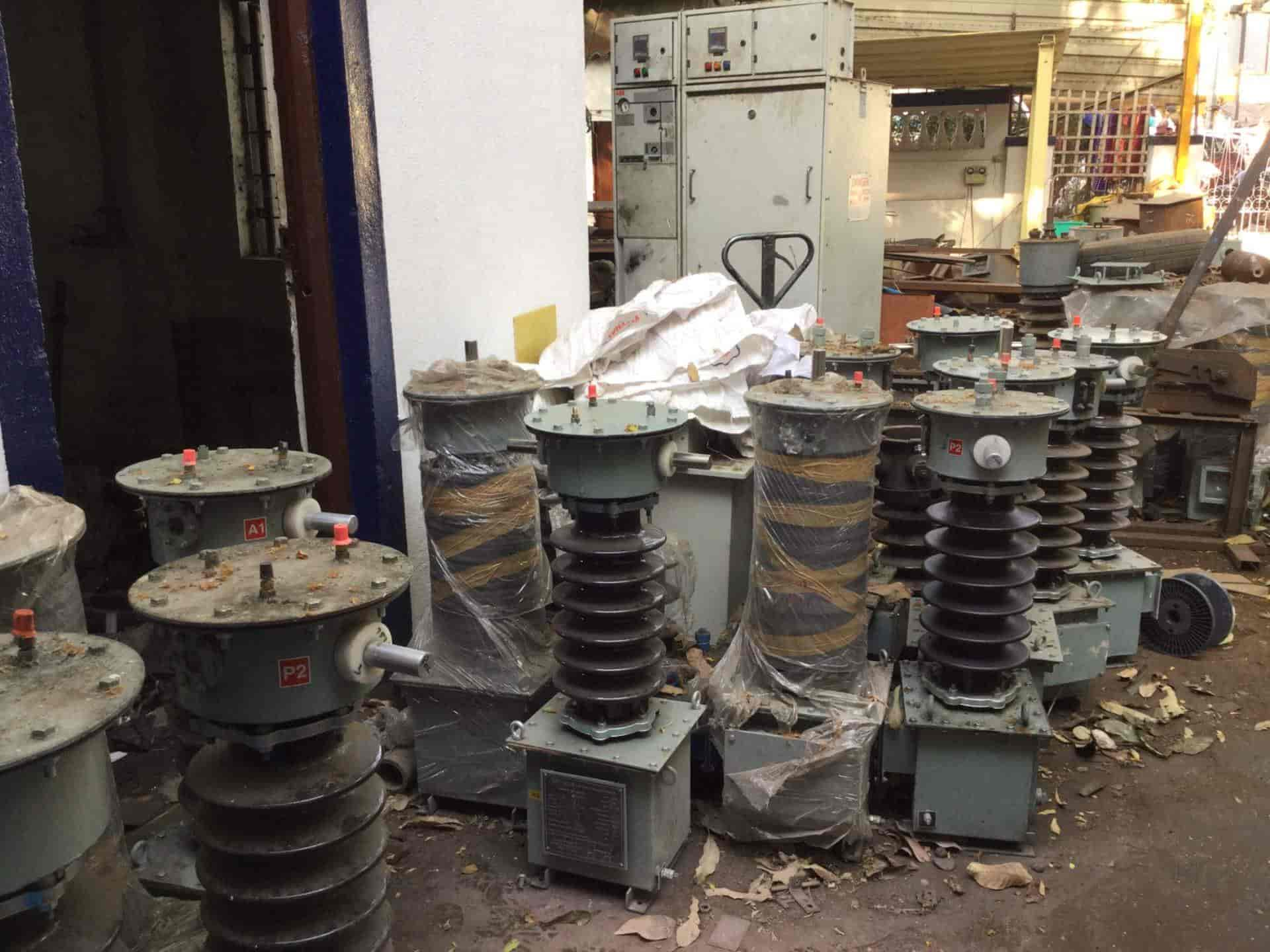 Starlit Electricals, Akurdi - Transformer Manufacturers in Pune