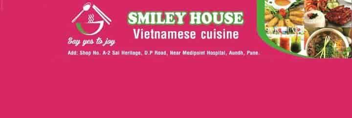 Smiley House, Bopodi, Pune - Vietnamese Restaurants - Justdial