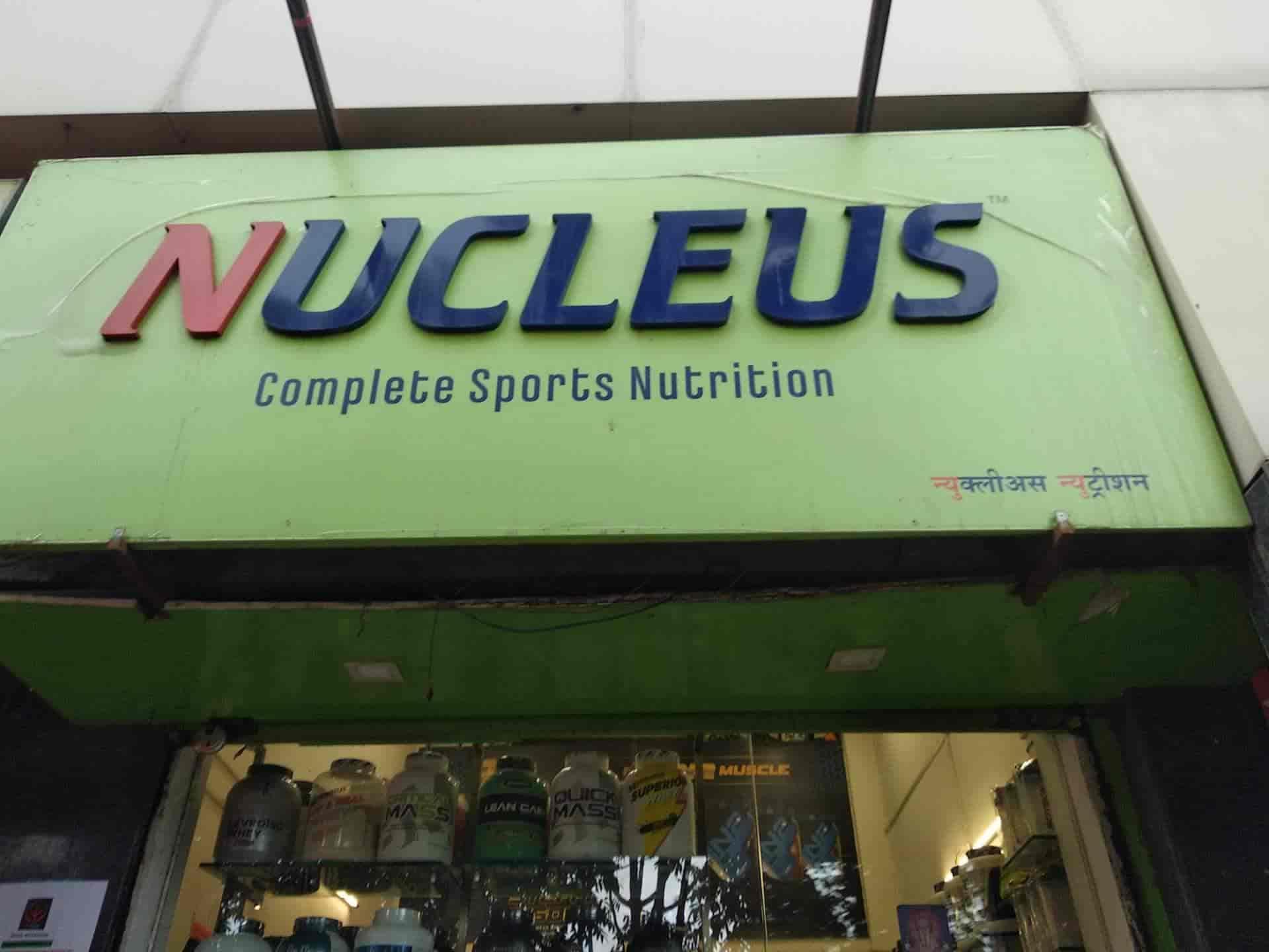 Nucleus Nutrition Manik Baug Dietitians In Pune Justdial
