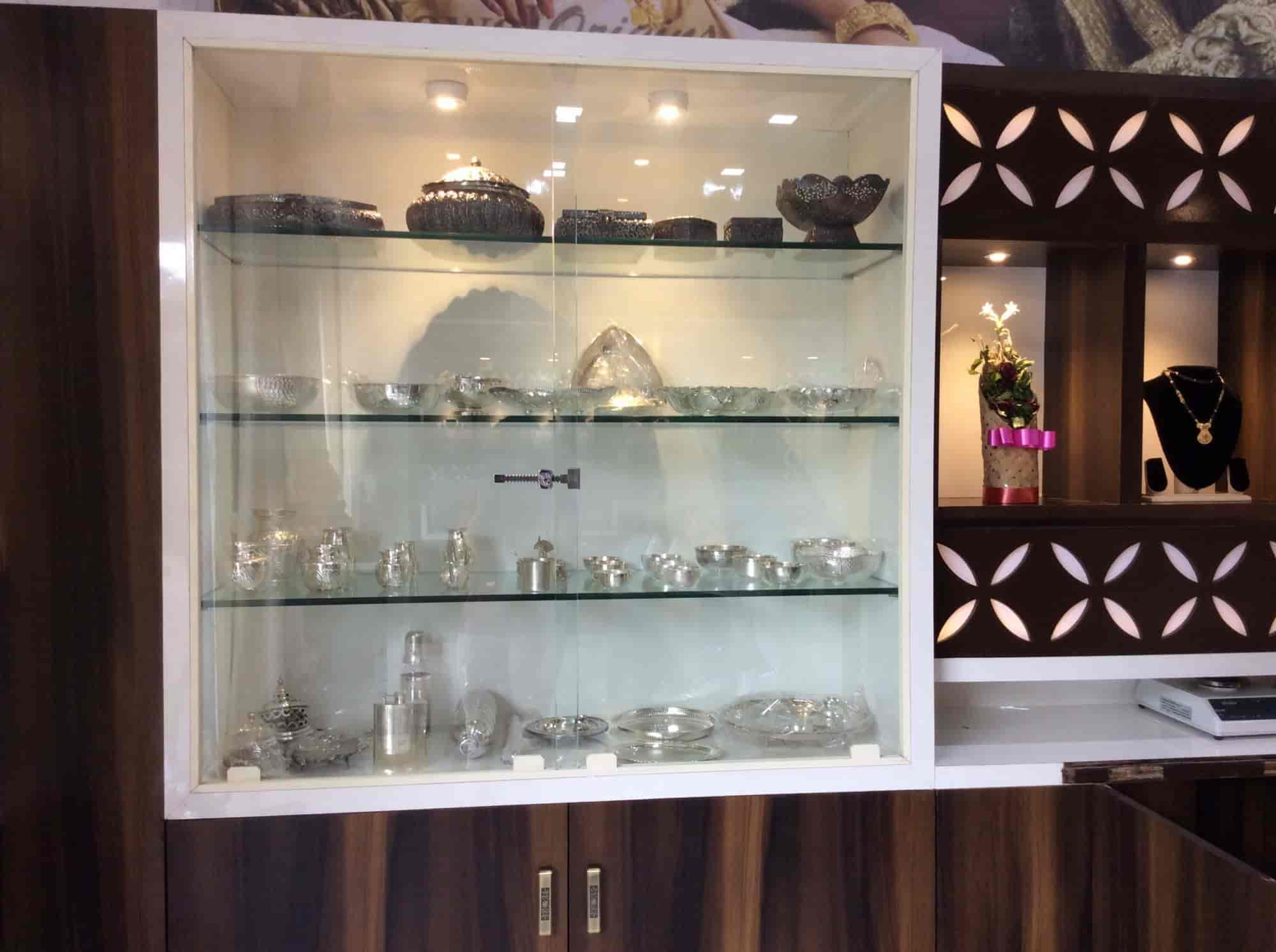 Maa Sona Chandi Jewellers Wakad Jewellery Showrooms In Pune