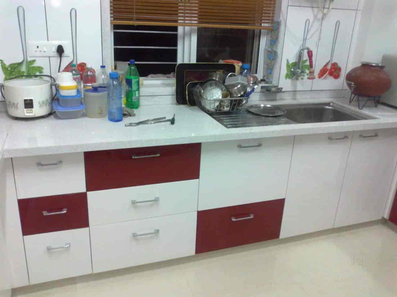 Jainams Modular Kitchen Interior Furniture, Wakad - Modular Kitchen ...
