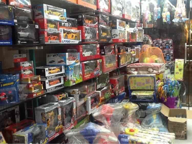 Sanika Games Toys Birthday Return Gifts Narayan Peth