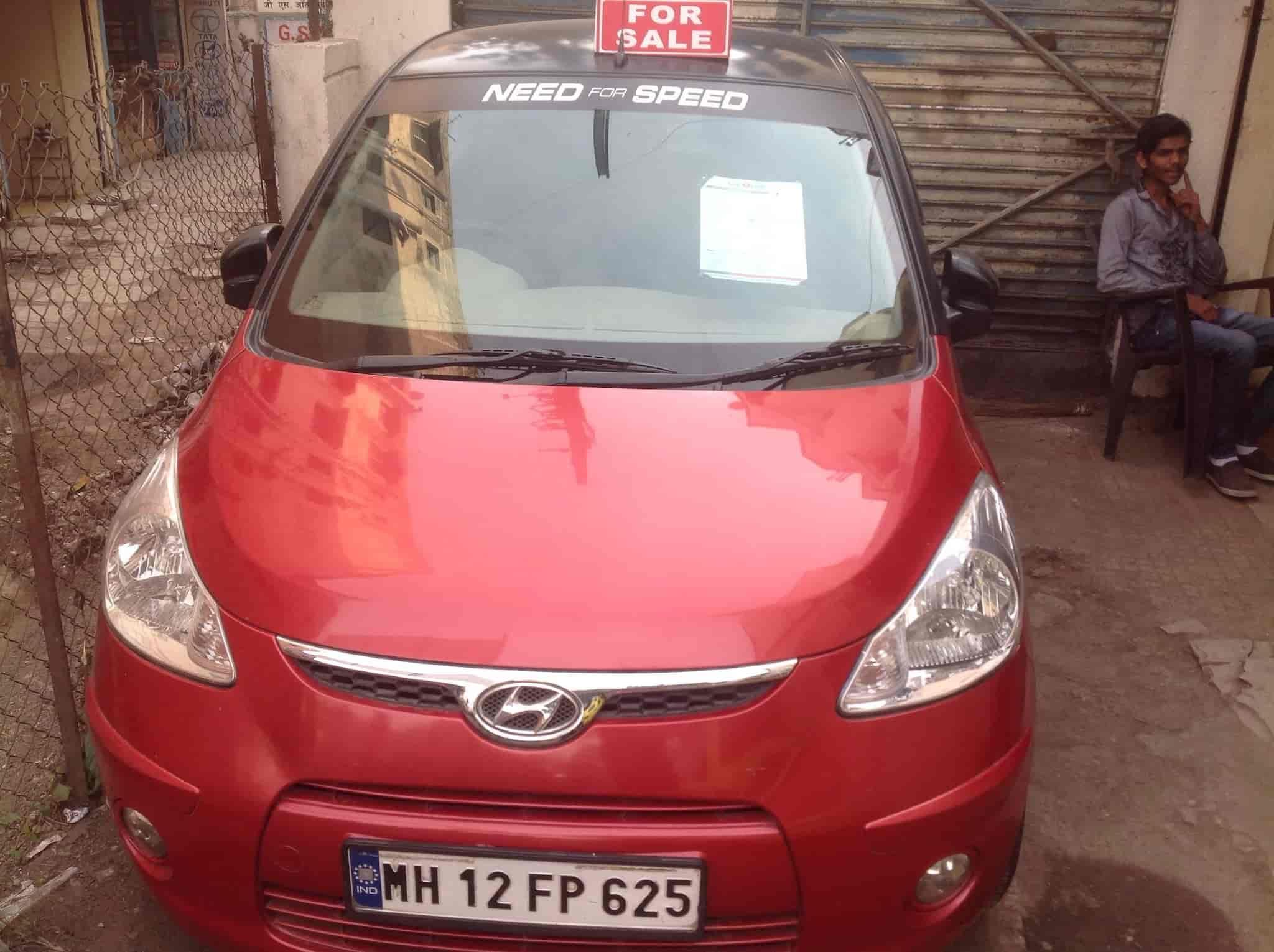 ... Car For Sale - Khurshid Motors Photos, Hadapsar, Pune - Second Hand Car Dealers