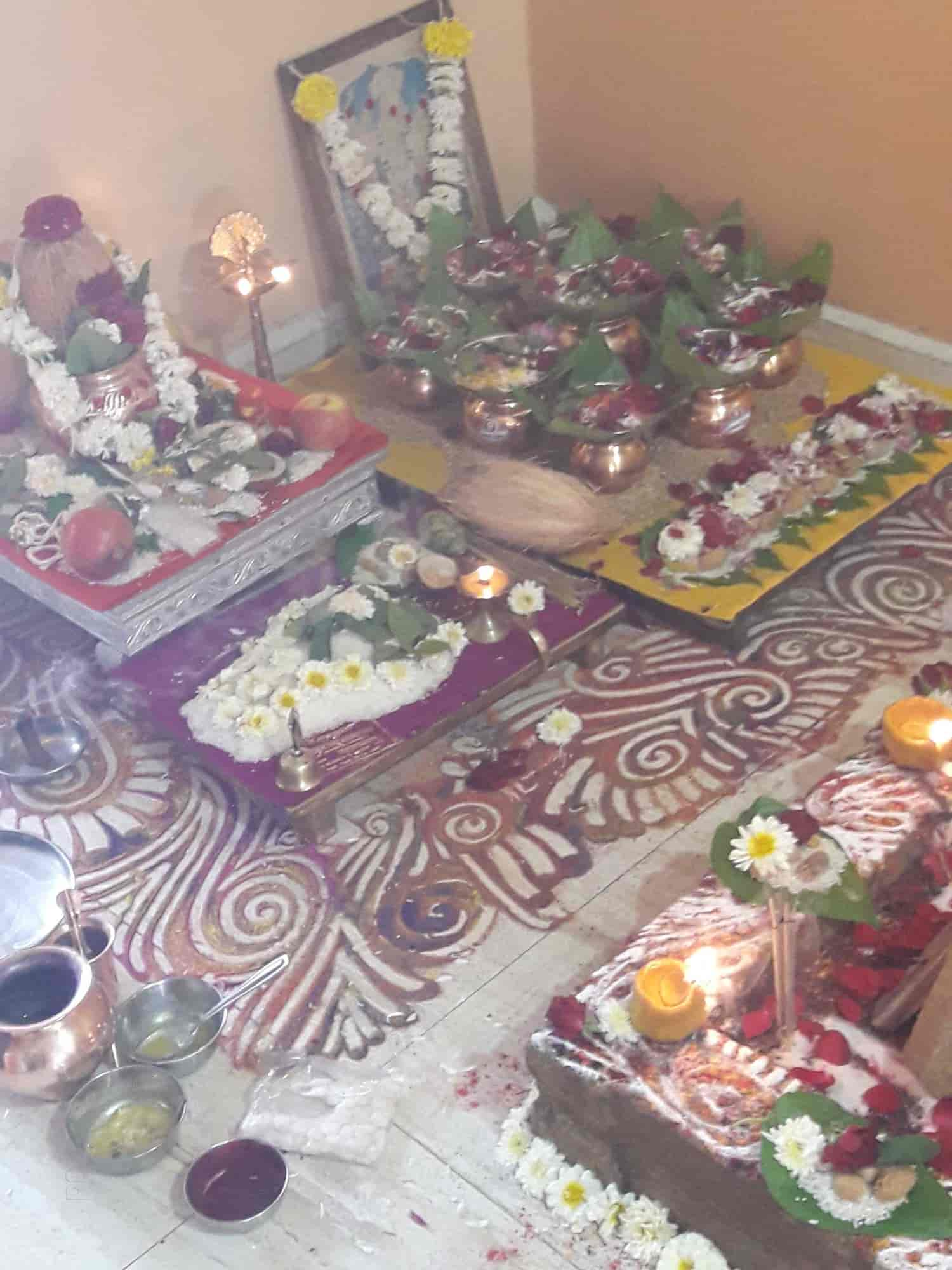 Navagraha Pujan Vidhi Pandit Prasad Shastri, Kalewadi