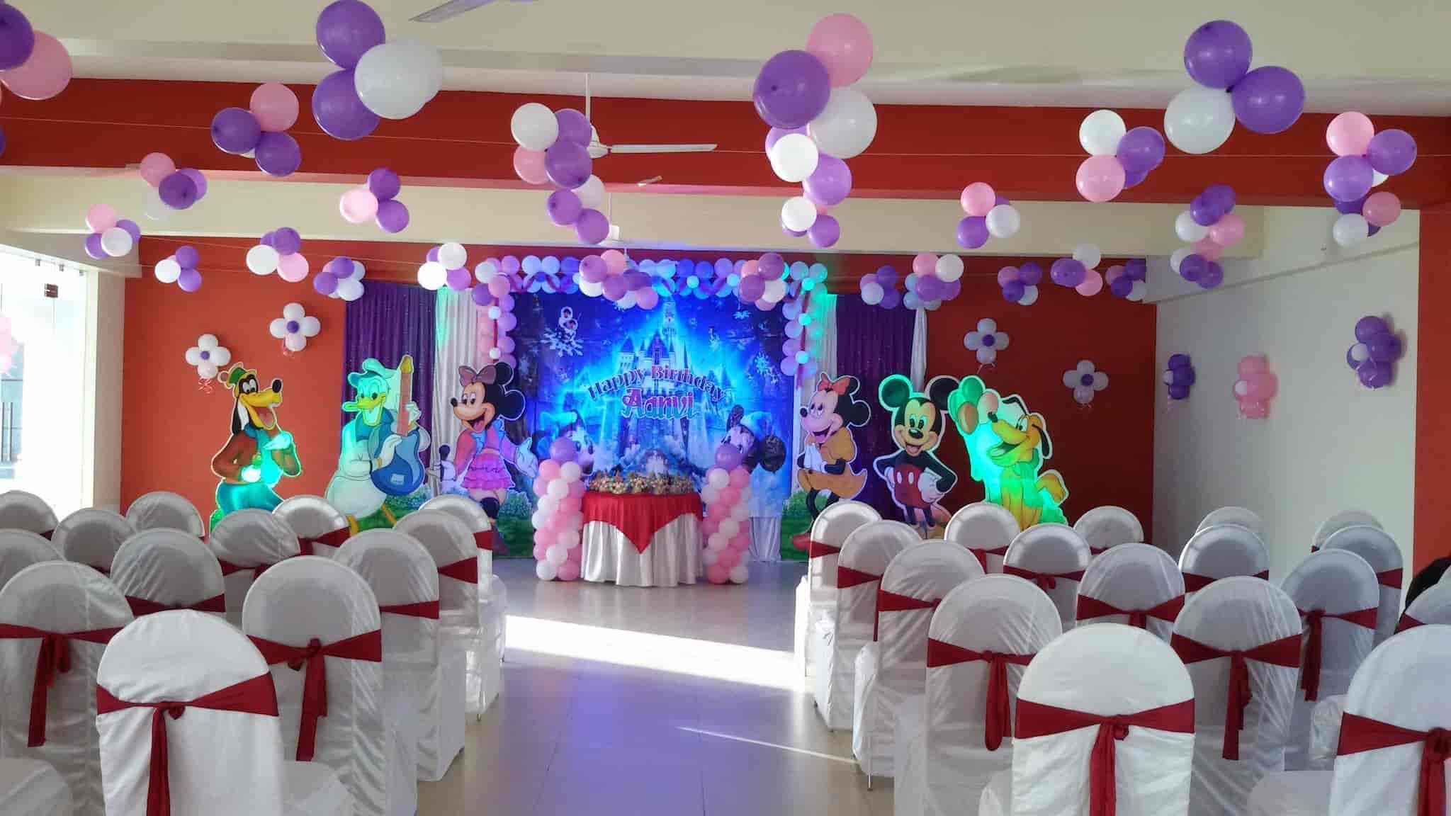 Om Events, Hadapsar - Decorators in Pune - Justdial