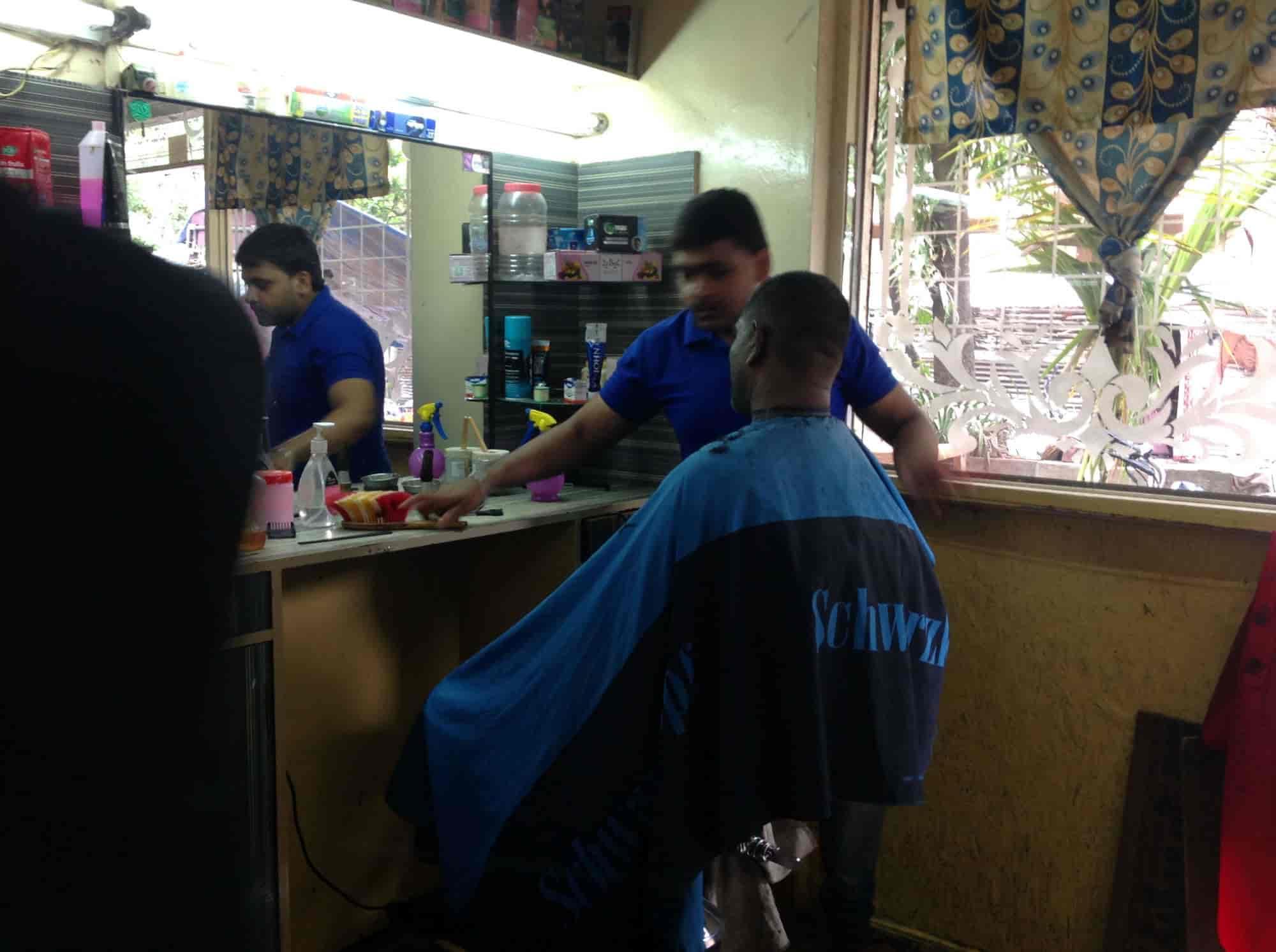shabina hair cut salon, aundh - salons in pune - justdial