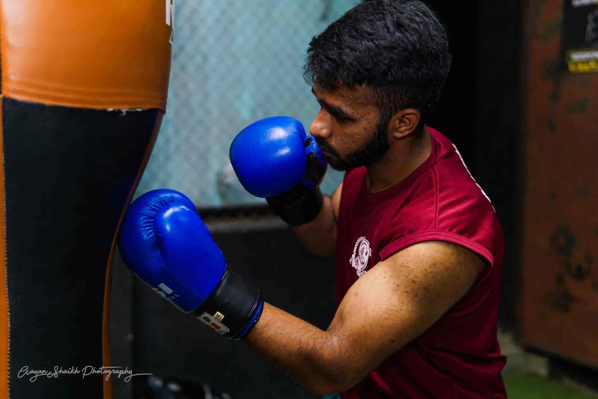 Hans Boxing Academy, Kalyani Nagar - Boxing Classes in Pune