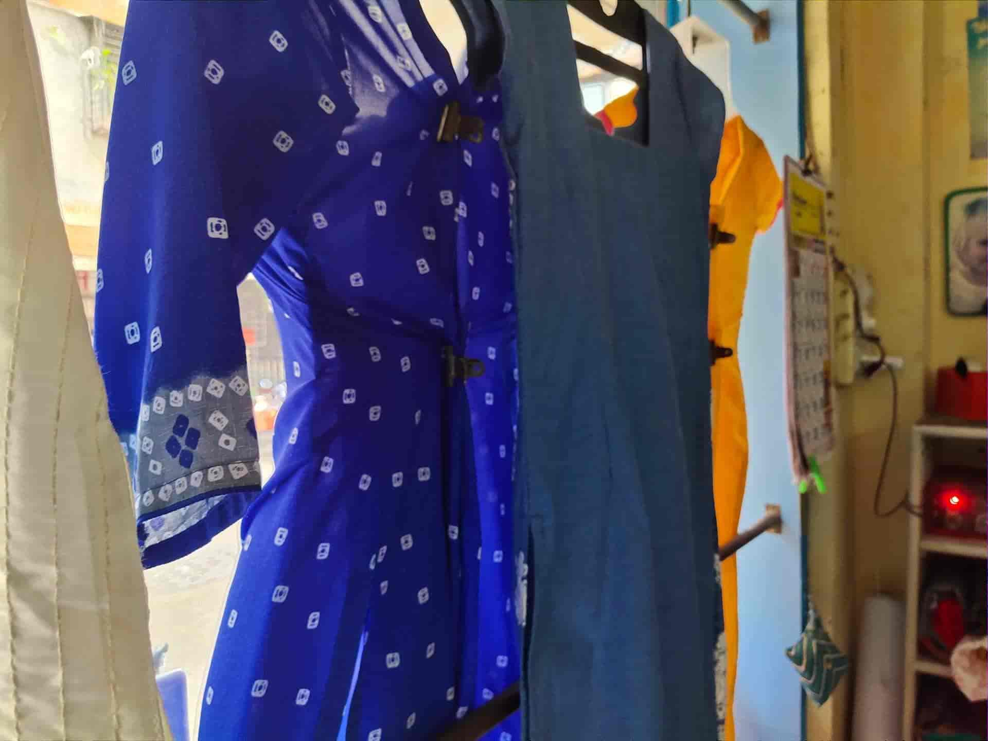 Star Ladies Tailors, Dhankawadi - Tailors in Pune - Justdial