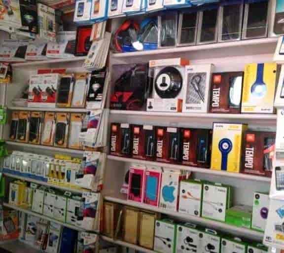 Shree Krishna Mobile Shopee Reviews, Akurdi, Pune - 5