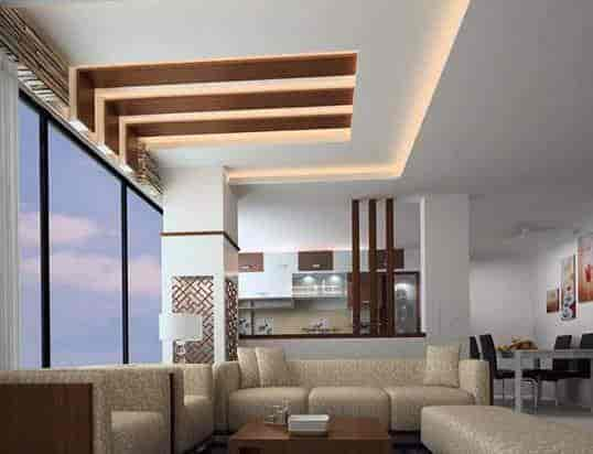 ... Interior Design View   Sun Kitchen And Interior Photos, Warje, Pune    Furniture Dealers ...