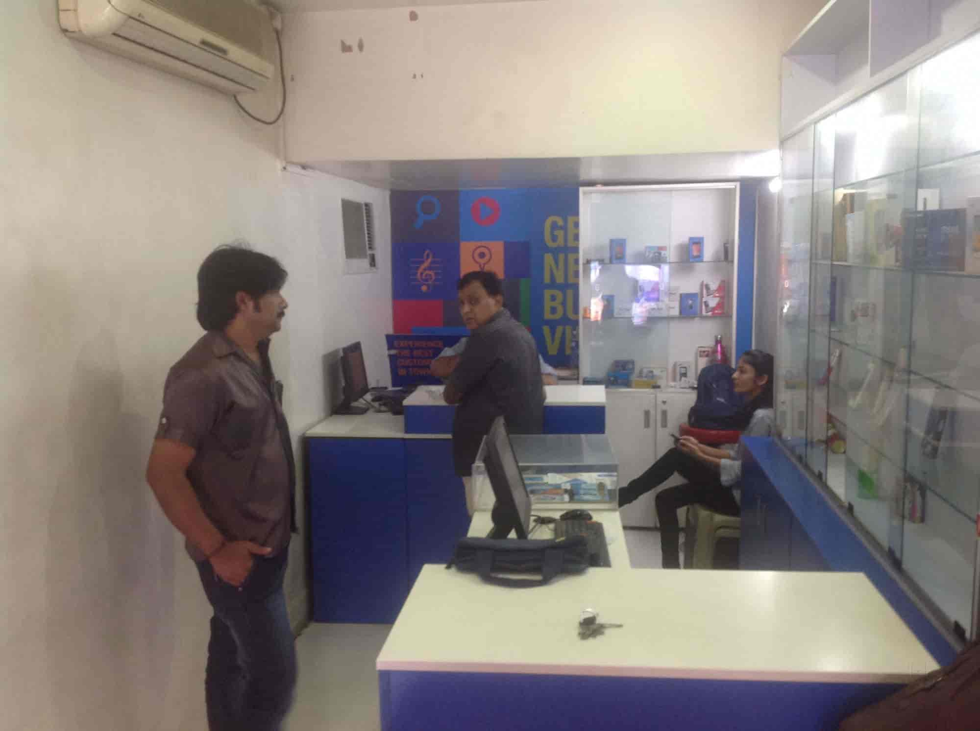 Jio Digital Reliance Mobile Store, Kothrud - 4g Mobile Phone