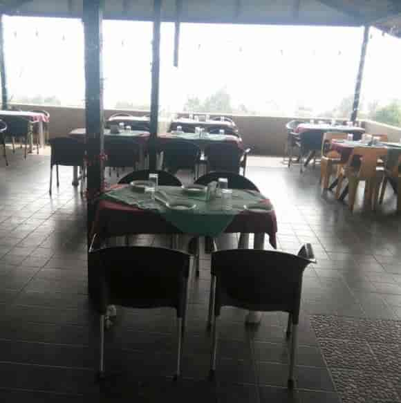 Interior Lake Villa Family Restaurant Bar Photos Shivane Khadakwasla