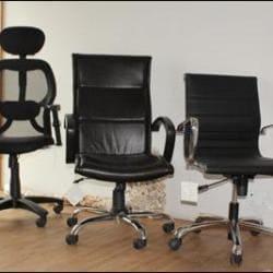 Innovative Systems, Kalyani Nagar - Chair Dealers in Pune
