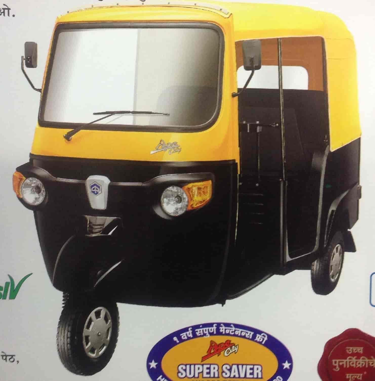 Partani Automobiles New Mangalwar Peth Three Wheeler Dealers