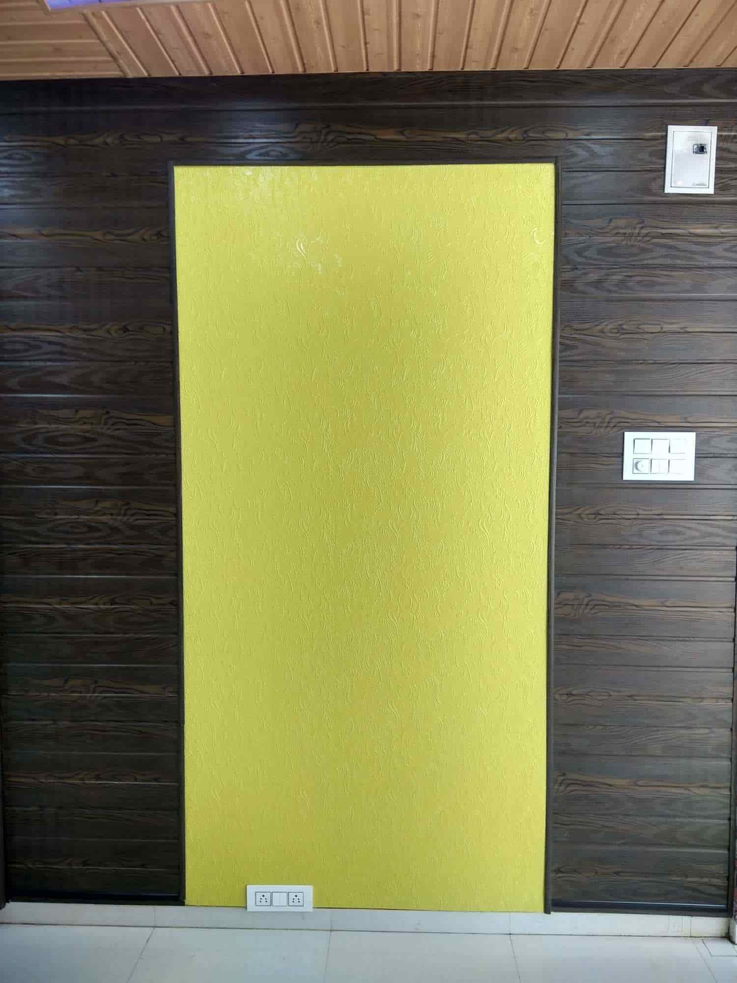 Shree Sai PVC Wall Panels Photos, Dhanori, Sirsa-Haryana- Pictures ...