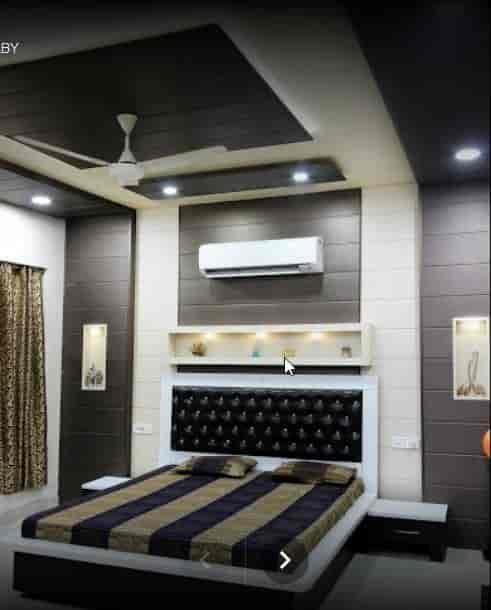 Shree Sai Pvc Wall Panels Dhanori False Ceiling Dealers In Pune
