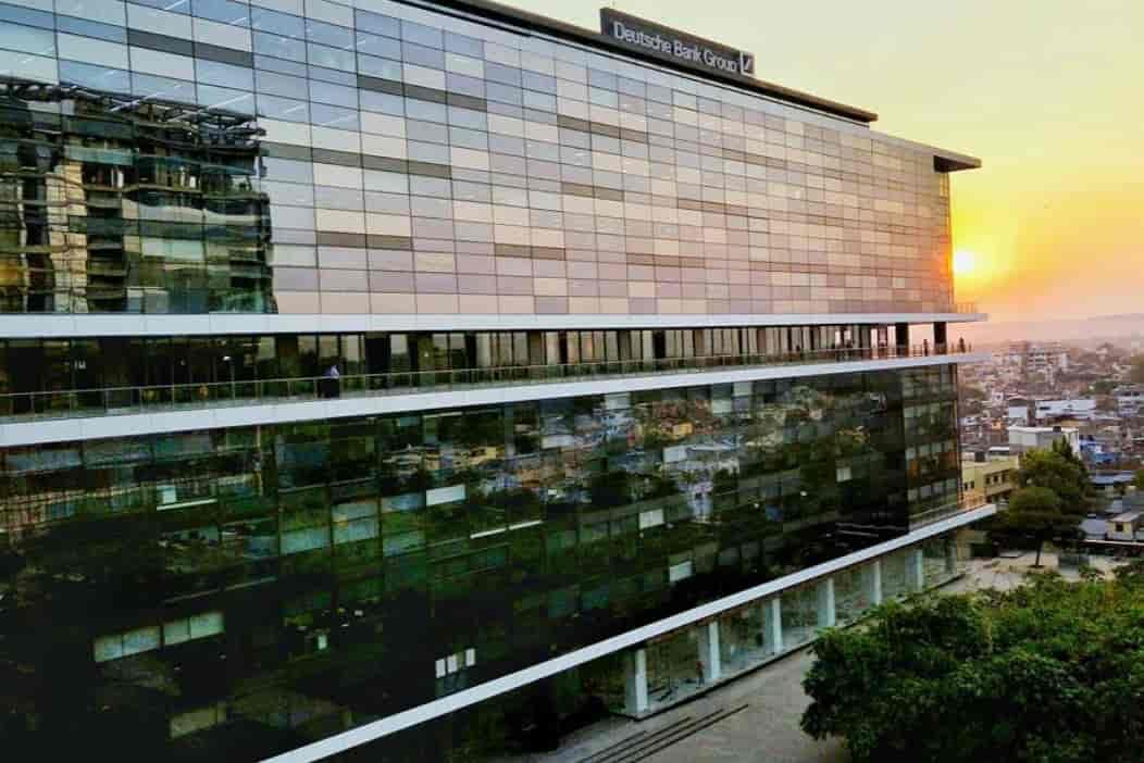 Deutsche Bank Group Yerawada Banks In Pune Justdial