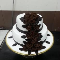 Customized Cake In Display