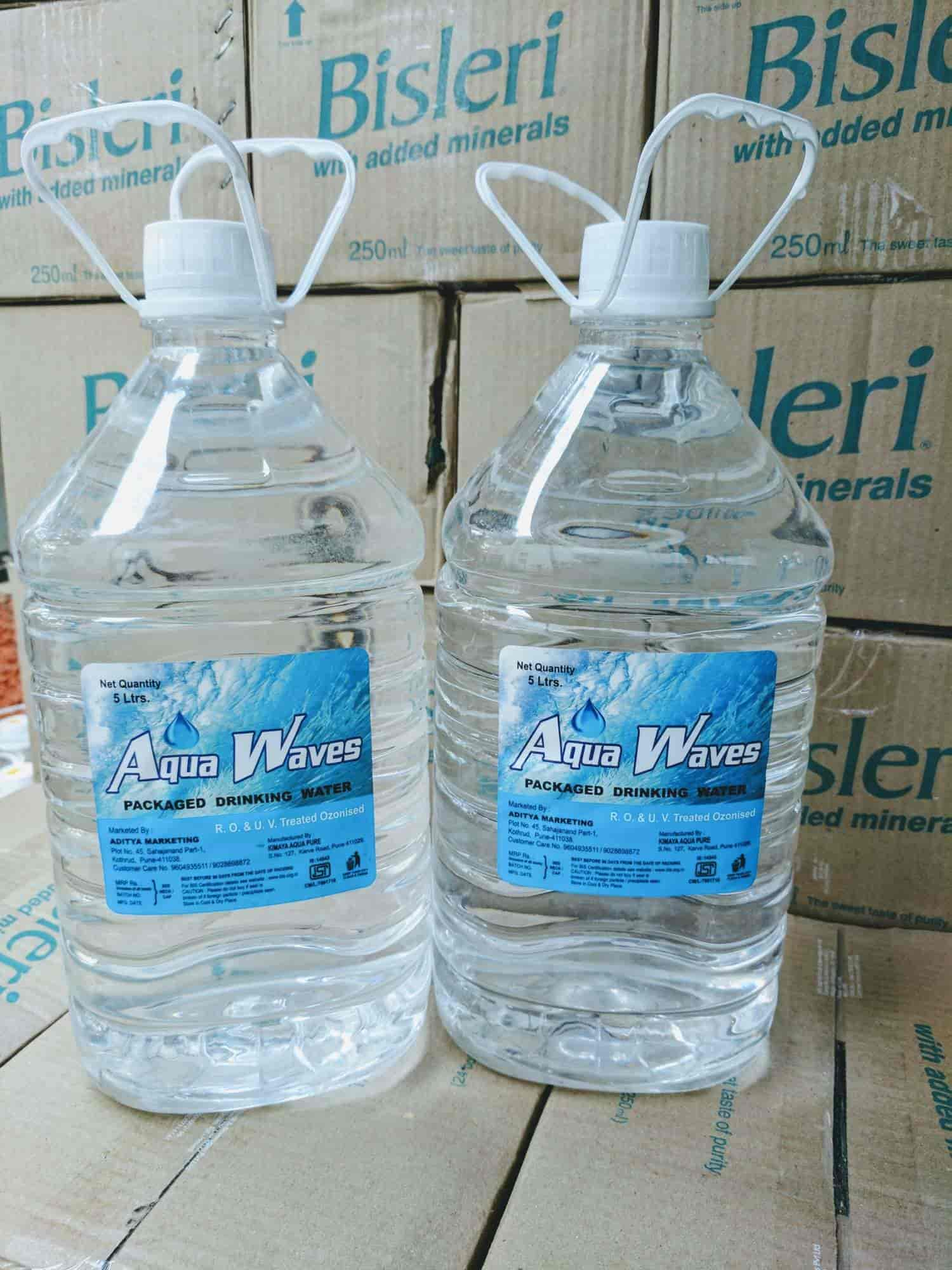 Aditya Marketing Packaged Drinking Water(COMPANY CLOSED), Kothrud