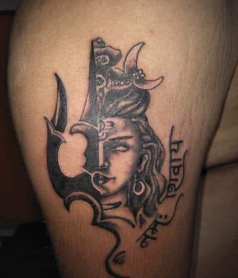 C S Tattoo Photos Chandan Nagar Kharadi Pune Pictures Images