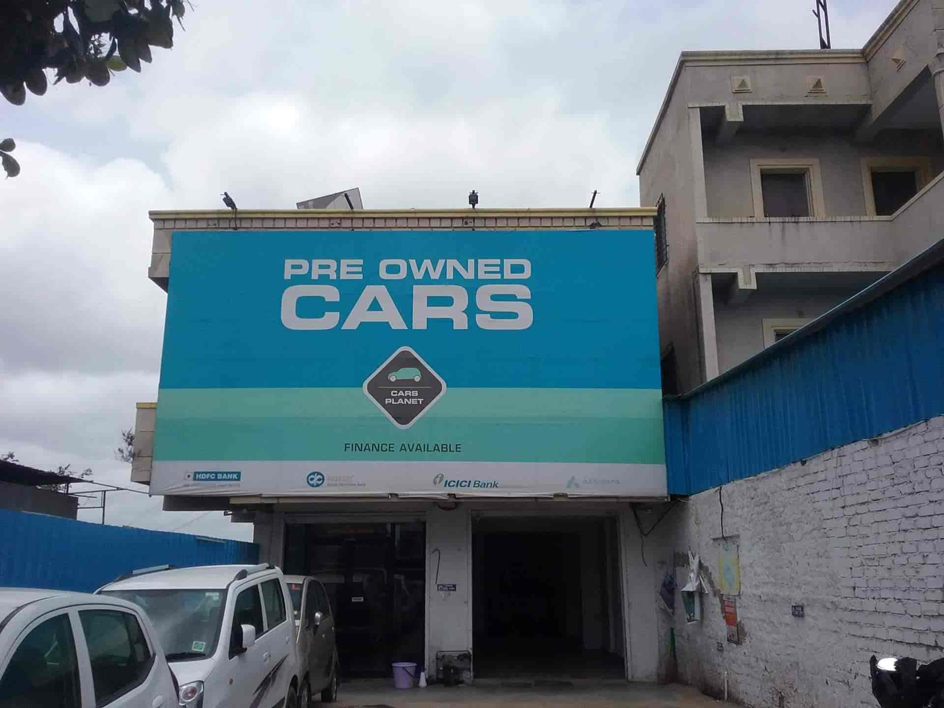 Cars Planet Preowned Cars Photos Baner Pune Pictures Images