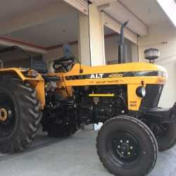 Chaitanya Automobiles Pvt  Ltd , Lonikand - Tractor Dealers in Pune