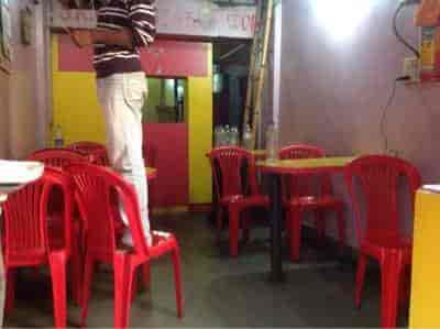 Inside View Of Restaurant S K Chineses Fast Food Photos Katraj Pune Chinese