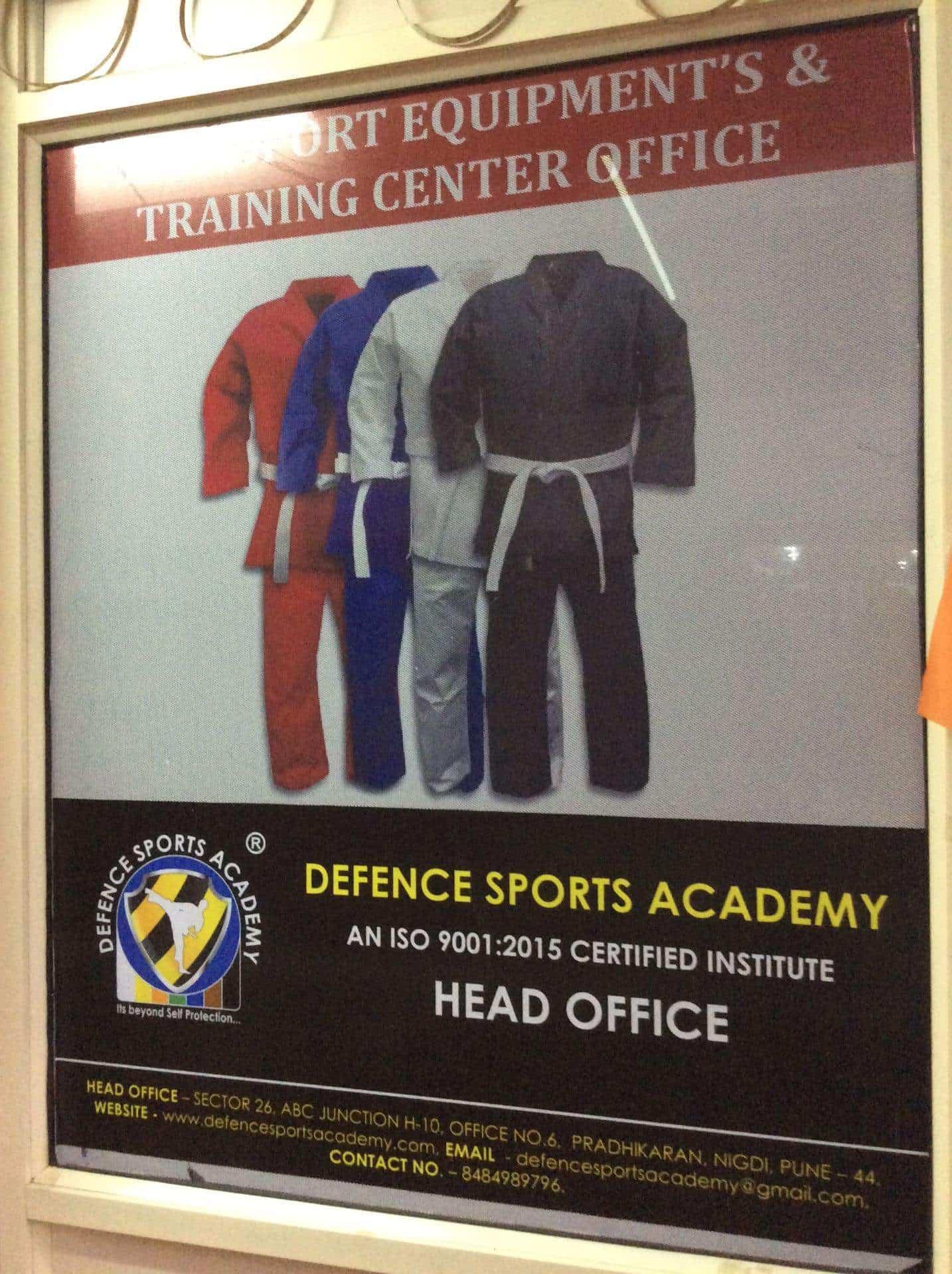 Spo Training Academy