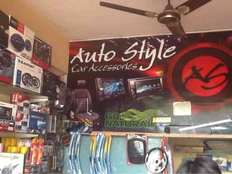 New Auto Style Car Accessories And Ac Repairs Photos Mundhwa